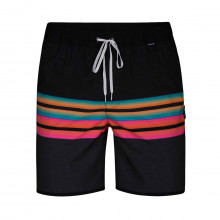 Hurley 651190036 Boardshort Phantom Zen Volley 17 Mare Uomo