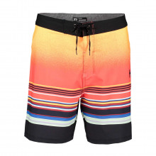 Hurley 65120mc000031 Boardshort Phantom Spectrum 18 Mare Uomo