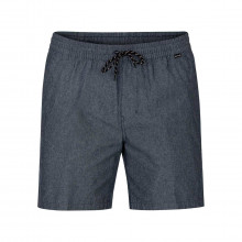 Hurley 65120mc000039 Boxer Chambray Volley 18 Mare Uomo