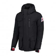 Invicta 4432361u Giacca Con Cappuccio Modello Field Jacket Giacconi Uomo