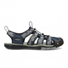 Keen 1016295 Clearwater Cnx Sandali Montagna Uomo