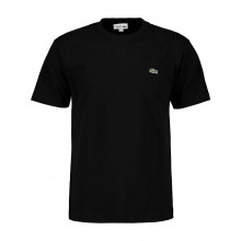Lacoste Th7418 T-shirt In Pique' Casual Uomo