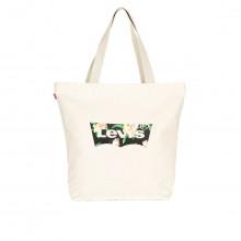Levi's 231630 Borsa Shopper Logo Fiori Donna Borse Per Tutti I Giorni Donna