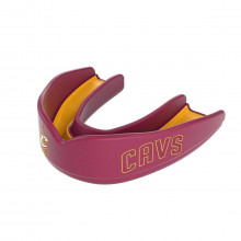 Mc David 8303 Paradenti Nba Team Cavaliers Accessori Basket Uomo