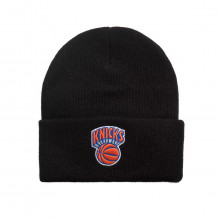 Mitchell & Ness Intl534 Beanie Knicks Accessori Basket Uomo
