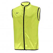 Mizuno U2ee7102 Gilet Authentic Race Abbigliamento Running Uomo