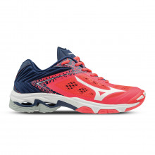 hot sale online 376a1 3dd51 Mizuno V1gc1900 Wave Lightning Donna Scarpe Volley Donna