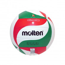 Molten 05.5.017.00 Pallone Volley Ultra Touch V5m1500 Palloni Volley Uomo