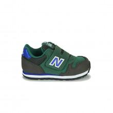 New Balance Iv373ke 373 Velcro Baby Tutte Sneaker Baby