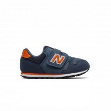 New Balance Iv373kn 373 Velcro Baby Tutte Sneaker Baby