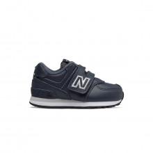New Balance Iv574erv 574 Velcro Baby Tutte Sneaker Baby