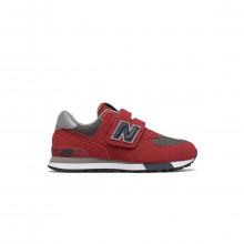 New Balance Iv574fnb 574 Velcro Baby Tutte Sneaker Baby