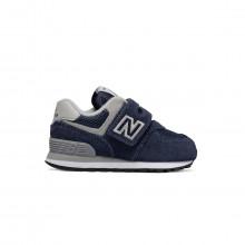 New Balance Iv574gv 574 Velcro Baby Tutte Sneaker Baby
