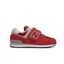 New Balance Iv574rd 574 Velcro Baby Tutte Sneaker Baby
