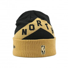 New Era 11866975 Beanie Nba City Series Raptors Accessori Basket Uomo