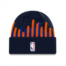 New Era 11866990 Beanie Nba City Series Knicks Accessori Basket Uomo