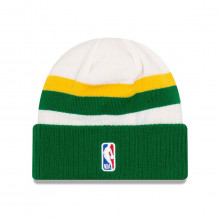 New Era 11867026 Beanie Nba City Series Celtics Accessori Basket Uomo