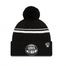 New Era 12041588 Beanie Nba Draft Nets Accessori Basket Uomo