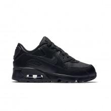Nike 833414 Air Max 90 Leather Bambino Tutte Sneaker Bambino