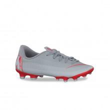 Nike Ah7349 Mercurial Vapor 12 Academy Ps Mg Bambino Scarpe Calcio Bambino