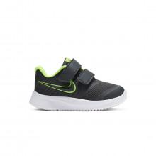 Nike At1803 Star Runner 2 Velcro Baby Tutte Sneaker Baby