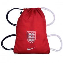 Nike Ba5463 Gym Sack Inghilterra Mondiali 2018 Squadre Calcio Uomo