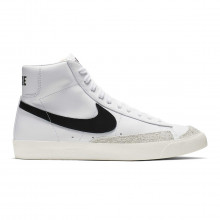 Nike Bq6806 Blazer Mid '77 Vintage Tutte Sneaker Uomo