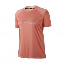 Nike Bv3966 T-shirt Dri-fit Miler Donna Abbigliamento Running Donna