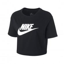 Nike Bv6175 T-shirt Crop Essential Donna Sport Style Donna