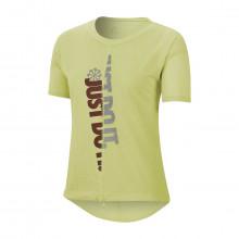 Nike Cq7916 T-shirt Icon Clash Donna Abbigliamento Running Donna