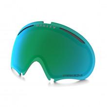 Oakley 59 Lente A-frame 2.0  Prizm™ Jade Iridium Maschere Snowboard Uomo