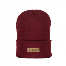 Obey 22419a036 Beanie Motion Accessori Uomo