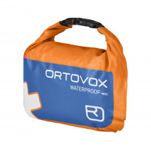 Ortovox 23401 First Aid Waterproof Mini Soccorso Sci Alpinismo Uomo