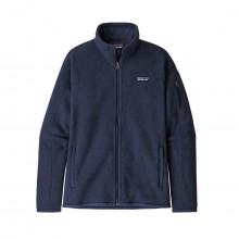 Patagonia 25543 Pile Full Zip Better Sweater Donna Abbigliamento Montagna Donna