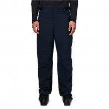 Peak Performance G54075118 Pantaloni Maroon Abbigliamento Sci Uomo