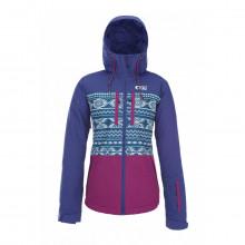 Picture Wvt101 Giacca Mineral Donna Abbigliamento Snowboard Donna