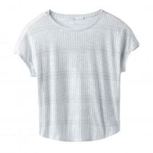 Prana W11190707 T-shirt Epley Donna Abbigliamento Montagna Donna