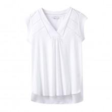 Prana W11190750 T-shirt Novelle Donna Abbigliamento Montagna Donna