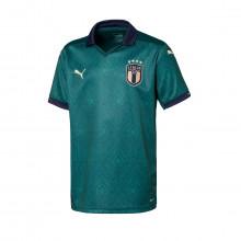 Puma 756448 Terza Maglia Italia Renaissance Replica Bambino Squadre Calcio Bambino