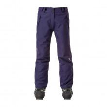 Rossignol Rliyp11 Pantaloni Ski Bambina Abbigliamento Sci Bambino