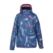 Roxy Ergtj00020 Giacca Jet Ski Bambina Abbigliamento Snowboard Bambino