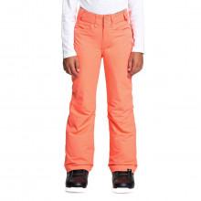 Roxy Ergtp03021 Pantaloni Backyard Bambina Abbigliamento Snowboard Bambino