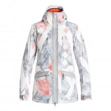 Roxy Erjtj03043 Giacca Torah Bright Asced Donna Abbigliamento Snowboard Donna