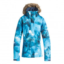 Roxy Erjtj03162 Giacca Jet Ski Donna Abbigliamento Snowboard Donna