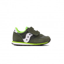 Saucony Originals Sl259639 Jazz O Velcro Baby Tutte Sneaker Baby