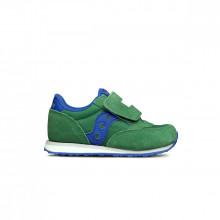 Saucony Originals Sl261608 Jazz O' Velcro Baby Tutte Sneaker Baby