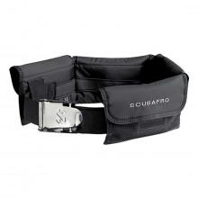 Scubapro 23151 Cintura Anatomic F/inox Mute Subacquea Uomo