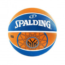 Spalding Sp183159z Pallone New York Knicks 7 Palloni Basket Uomo