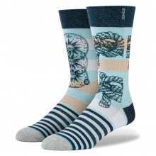 Stance 62116dw002 Calze Captain Dwade Street Style Uomo