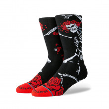 Stance 62119an001g Calze Dead Head Street Style Uomo